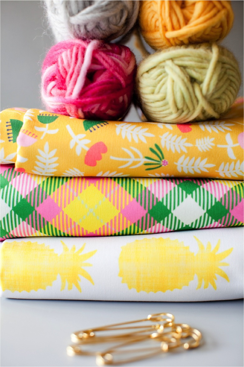 Supplies-picnic-throw